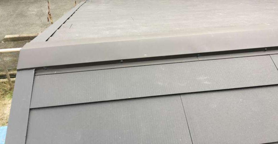 efルーフ エフルーフ 屋根 横葺き 横段