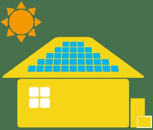 向板金工作所 太陽光発電